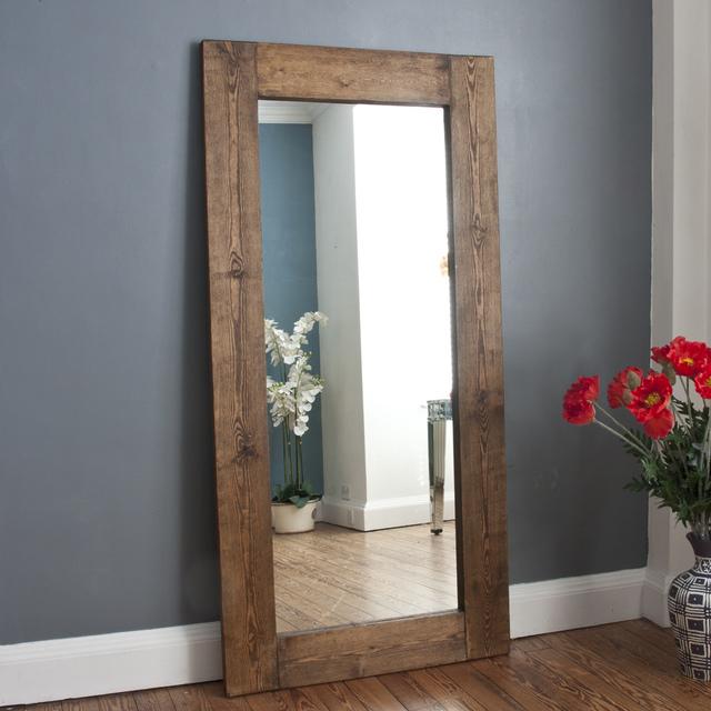 épreuve du miroir